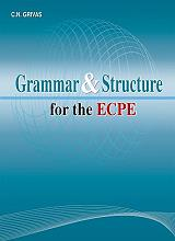 grammar and structure for the ecpe photo