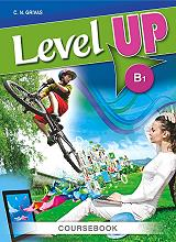 level up b1 coursebook writing booklet photo