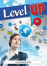 level up b2 coursebook writing booklet photo