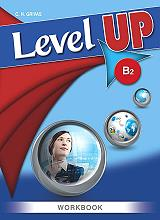 level up b2 workbook companion photo