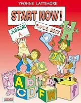 start now junior a pupils book photo