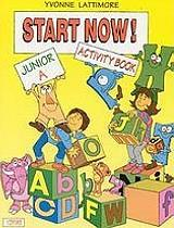 start now junior a activity photo