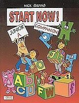 start now junior a companion photo
