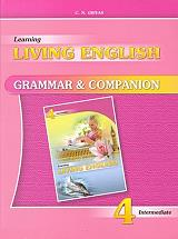 learning living english 4 grammar and companion photo
