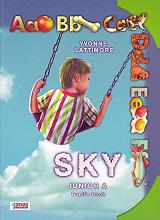 sky junior a pupils book photo