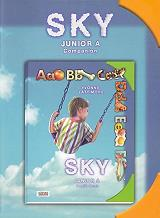 sky junior a companion photo