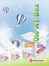 die a1 box kursbuch audio cd photo