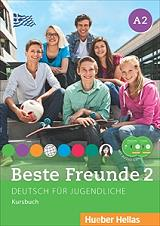 beste freunde 2 a2 kursbuch audio cd biblio mathiti photo