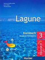 lagune 3 kursbuch cd biblio mathiti photo