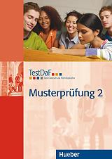 testdaf musterpruefung 2 cd photo