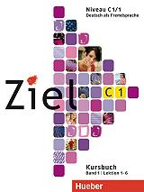 ziel c1 lektionen 1 6 band 1 kursbuch biblio mathiti photo