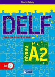 delf a2 livre du professeur 2016 photo