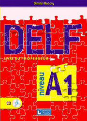 delf a1 livre du professeur 2016 photo