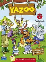 yazoo a junior pupils book cd photo