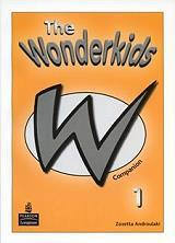 the wonderkids 1 companion photo