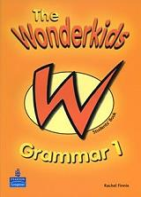 the wonderkids 1 grammar students book photo