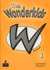 the wonderkids 1 workbook photo