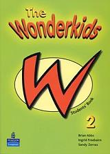the wonderkids 2 students book photo