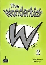 the wonderkids 2 workbook photo