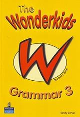 the wonderkids 3 grammar students book photo