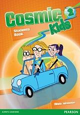cosmic kids 2 students book photo
