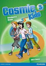cosmic kids 3 students book photo