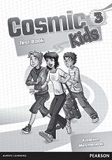 cosmic kids 3 test book photo