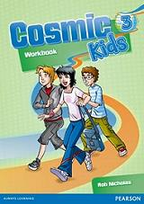 cosmic kids 3 workbook photo