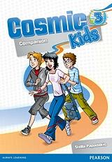 cosmic kids 3 companion photo