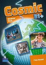 cosmic b1 students book cd photo