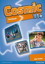 cosmic b1 workbook cd photo