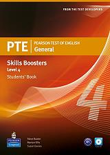pte general 4 students book skills booster photo