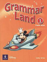 grammar land 1 pupils book photo
