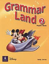 grammar land 2 pupils book photo