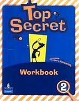 top secret 2 workbook photo