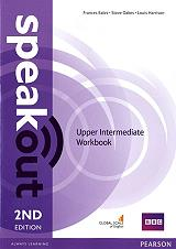 speakout 2nd edition upper intermediate workbook photo