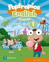 poptropica english islands 1 pupils book pack online world internet access code photo