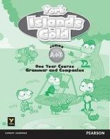 york islands gold junior a b one year course grammar companion photo