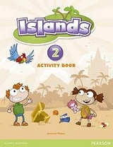 islands 2 activity book pin code photo