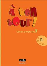 a ton tour 1 cahier d exercices a1 photo