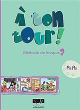 a ton tour 2 methode de francais a1 a2 photo