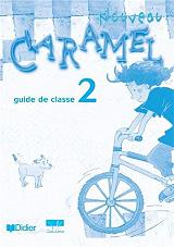 caramel 2 nouveau guide de classe photo