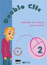 double clic 2 livre du professuer photo