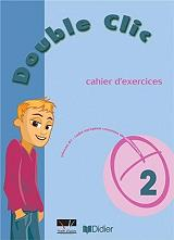 double clic 2 cahier d exercices photo