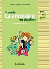 grammaire en situation eleve 3 photo