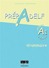 prepadelf a1 grammaire eleve photo