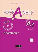 prepadelf a2 grammaire professeur cd photo