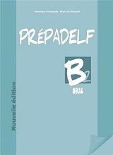 prepadelf b2 oral cd nouvelle edition photo