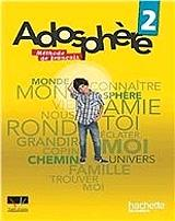 adosphere 2 cd photo