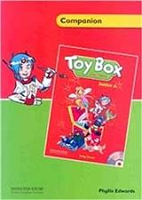 toy box junior a companion photo